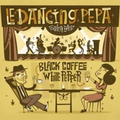 Le Dancing Pepa Swing Band - Black Coffee