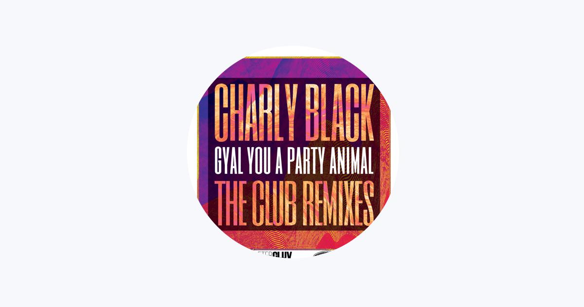 Charly Black on Apple Music