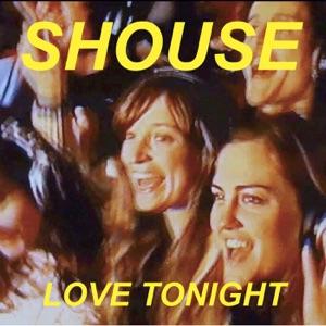 Love Tonight - Single