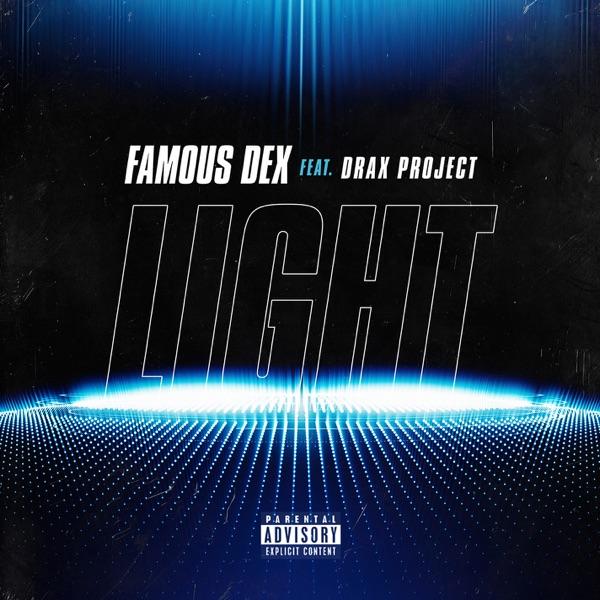 LIGHT (feat. Drax Project) - Single