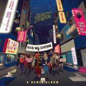 GRiZ - Gotta Push On (Barclay Crenshaw Remix) feat. Brasstracks,Eric Krasno