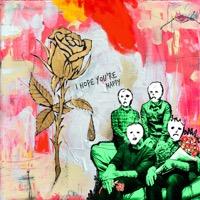 Blue October: I Hope You're Happy (iTunes)
