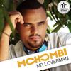 Mohombi - Mr. Loverman обложка