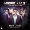 We Are Legends - Single