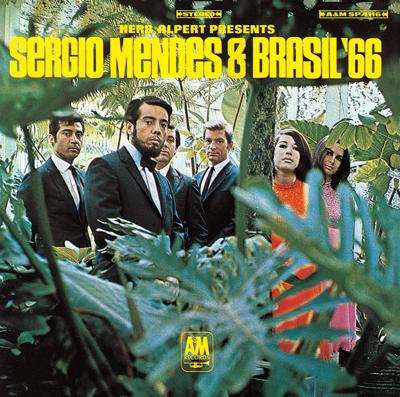 Mas Que Nada - Sergio Mendes & Brasil '66 song