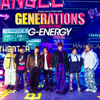 Download Video G-ENERGY - GENERATIONS from EXILE TRIBE