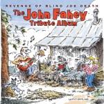 Country Joe McDonald - Thinking of John Fahey