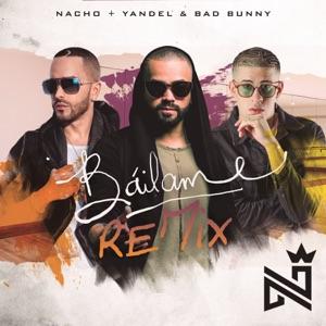 Báilame (Remix) - Single Mp3 Download