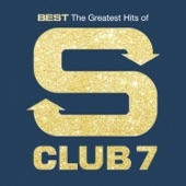 S Club 7 - Don't Stop Movin' (Radio Mix)