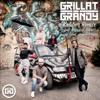 Grillat & Grändy - Kaliber (feat. Ikhana, Jaqe, Linda Pira, Mwuana & Sikai) [Remix] artwork