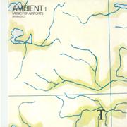 Ambient 1: Music for Airports - Brian Eno - Brian Eno
