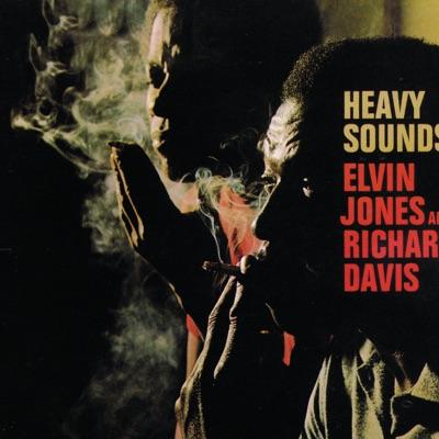 Heavy Sounds ((Remastered)) - Elvin Jones