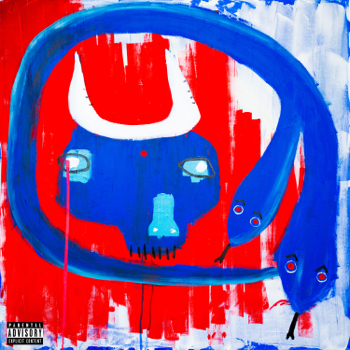 Action Bronson White Bronco music review