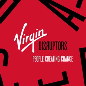Virgin Disruptors Podcast podcast