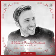 A Hollens Family Christmas Deluxe - Peter Hollens - Peter Hollens