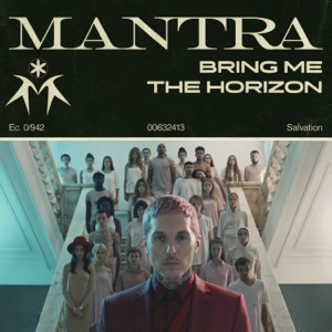 Bring Me The Horizon - MANTRA