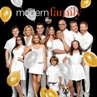 Modern Family, Season 9 (iTunes)