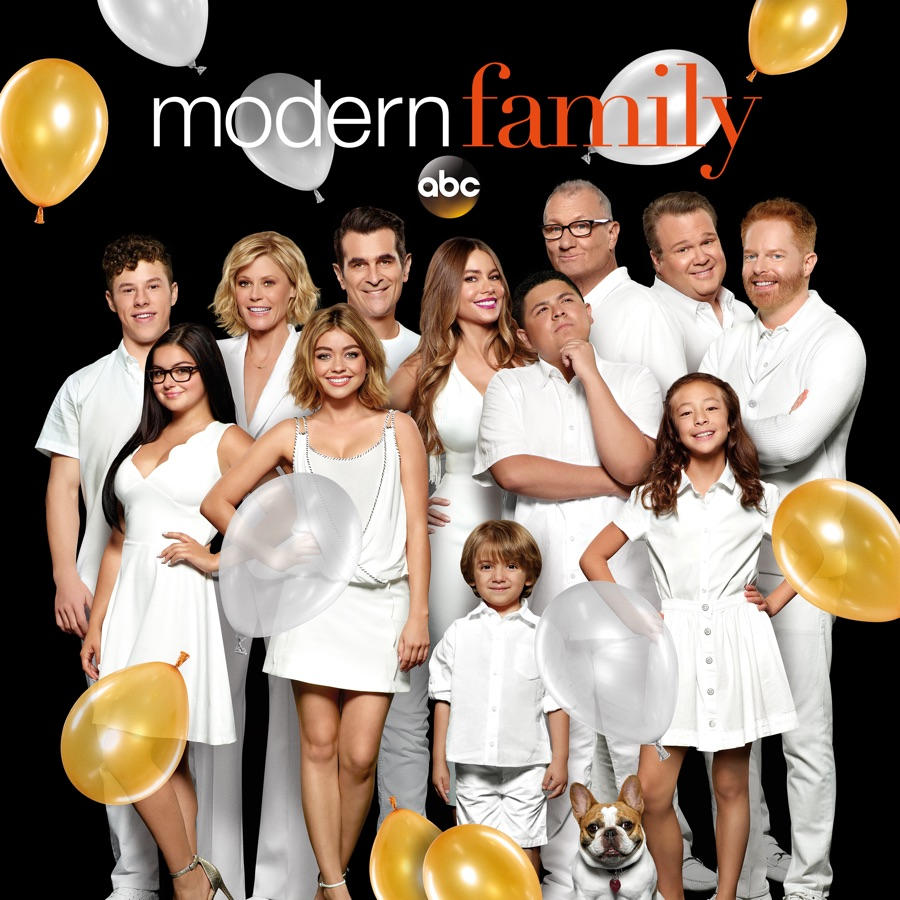 modern family season 9 wiki synopsis reviews movies. Black Bedroom Furniture Sets. Home Design Ideas