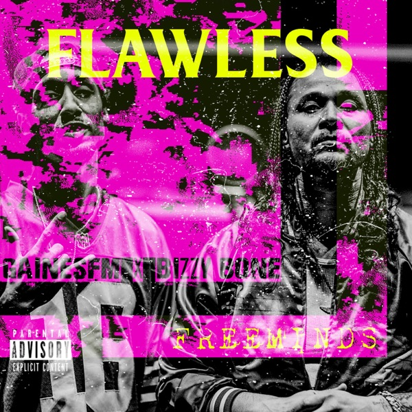 Flawless (feat. Bizzy Bone) - Single