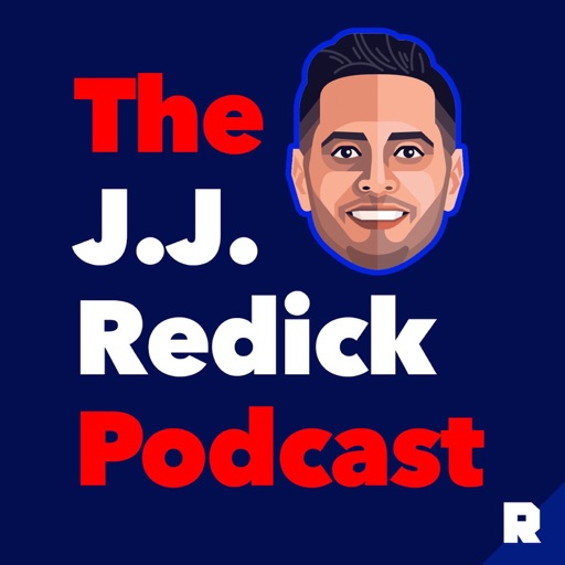 Cover image of The J. J. Redick Podcast