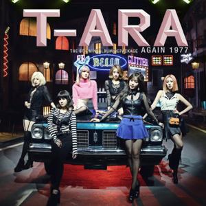 T-ara - Again 1977