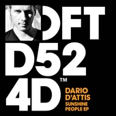 Dario D'Attis - Sunshine People