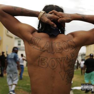 Slauson Boy 2