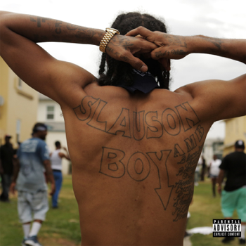 Nipsey Hussle Slauson Boy 2 music review