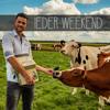 Zanger Kafke - Ieder Weekend (Sorry Ma) kunstwerk