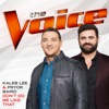 Kaleb Lee & Pryor Baird - Dont Do Me Like That The Voice Performance  Single Album
