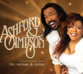 "Ashford & Simpson - It Seems to Hang On (12"" Disco Mix)"