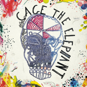 Ain't No Rest for the Wicked - Cage the Elephant - Cage the Elephant