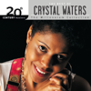 Crystal Waters - 100% Pure Love  artwork