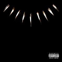 Download Mp3 Kendrick Lamar, SZA - Black Panther The Album Music From And Inspired By