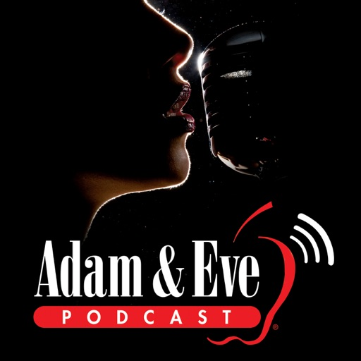 Cover image of Adam and Eve Podcast