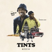 Anderson.Paak - Tints (feat. Kendrick Lamar)