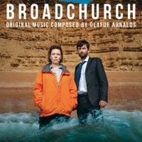 Ólafur Arnalds - Broadchurch (Music From the Original TV Series) artwork