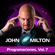 John Milton - Programaciones, Vol. 7