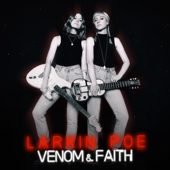 Bleach Blonde Bottle Blues-Larkin Poe