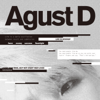 Agust D - Agust D artwork