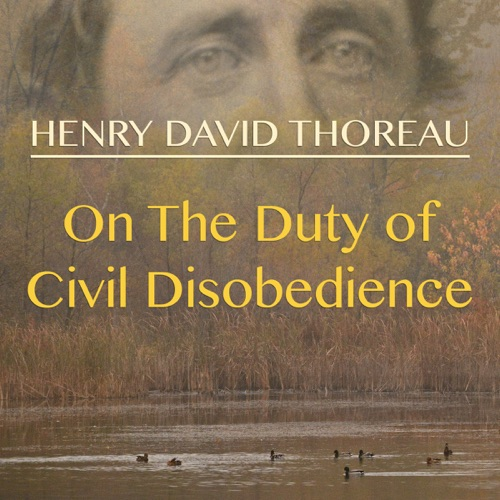 an analysis of the topic of the civil disobedience by henry david thoreau The long essay, civil disobedience was written by henry david thoreau to make a statement about the unethical government he believed, that government is best which governs least thoreau starts of by saying, american people has done all that has been accomplished and it would have.