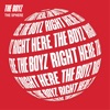 THE BOYZ 1st Single Album [THE SPHERE] - Single ジャケット画像