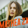 Mathea - 2x Grafik