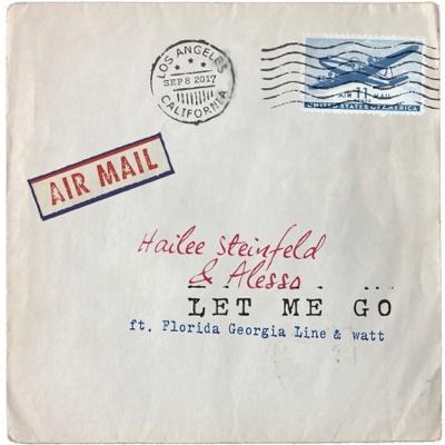 Let Me Go (feat. Florida Georgia Line & watt)