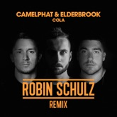 Cola (Robin Schulz Remix) - Single
