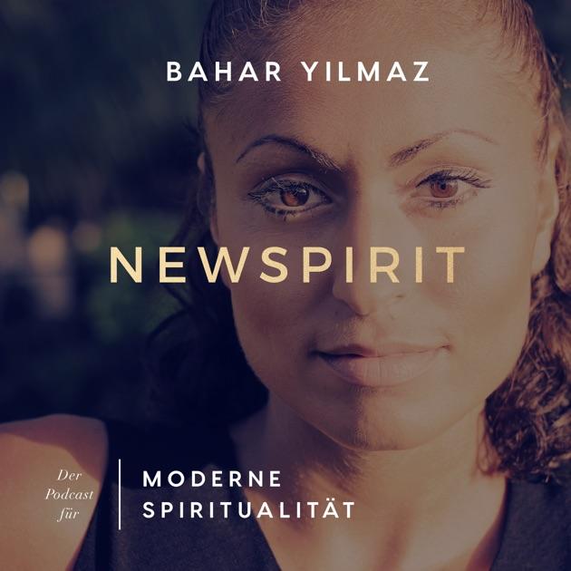 Bahar Yilmaz Podcast