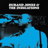 Durand Jones & The Indications - Durand Jones & the Indications (Deluxe Edition)  artwork