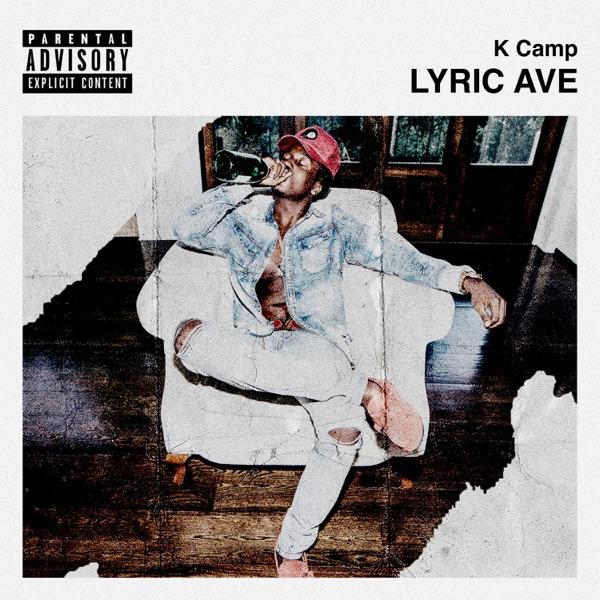 Lyric Ave - EP