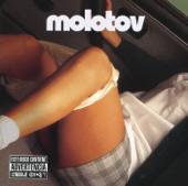 ¿Dónde Jugarán las Niñas? - Molotov Cover Art