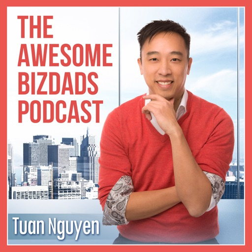 Cover image of The Awesome Bizdads Podcast